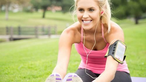 8 kroků ke správnému cvičení