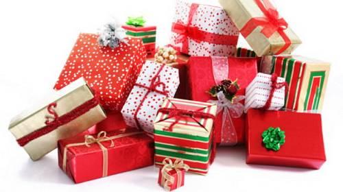 Chyťte si Ježíška – Soutěžte o více než 50 krásných dárků ve velké vánoční hře