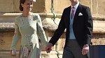 Pippa Middleton s manželem.