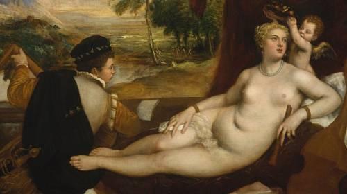 Jak se měnil vzhled pubického ochlupení v průběhu staletí