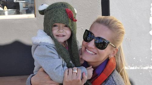 Dara Rolins: Můj Život už  je veselejší