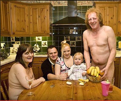 Největší trapasy z rodinných oslav