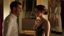 Film Fifty Shades of Grey se promítal více než ve 100 milionech kopií po celém světě. To je víc než filmy jako Harry Potter nebo série Twilight.
