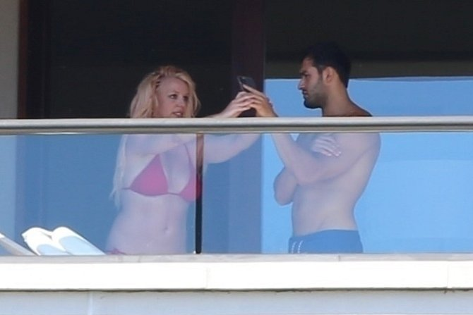Otec Britney Spears údajně své dceři zakázal s přítelem založit rodinu.