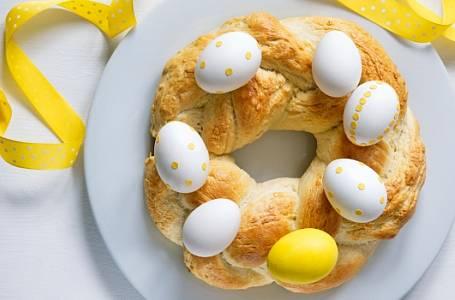 TOP recepty: Tradiční velikonoce