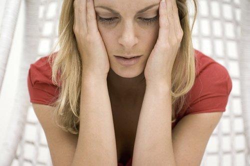 """Jana: """"Po lécích proti depresi jsem na to ještě hůř."""""""