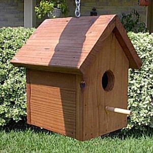 Ptačí domek