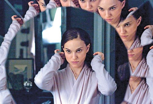 Jedináček Natalie Portman