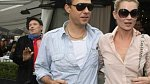 Kate Moss: Svatba jako řemen!