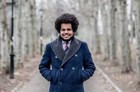 Dominik Feri: Výhody studentského života si neodpírám