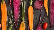 Na barvě nezáleží. Zeleninu můžete upravovat tak, jak jste zvyklí.