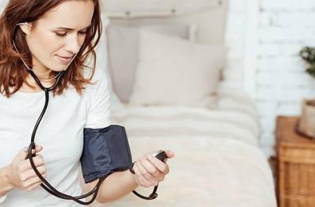 Nepodceňujte krevní tlak