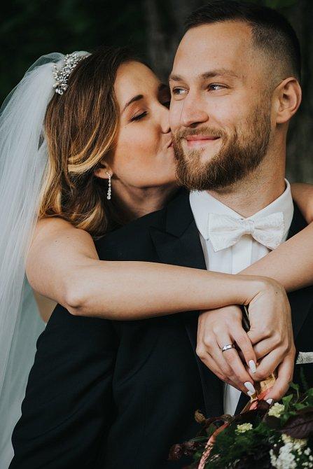 Kadri s Andreou si svatbu užijí naplno