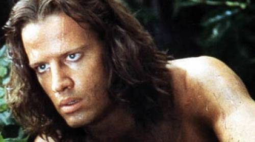 Filmový Tarzan Christopher Lambert se vrací do Afriky