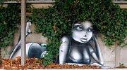 Nejlepší světový Street art