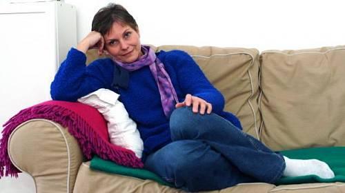 Marta Vančurová: Člověk musí věřit v dobro, jinak život ztrácí smysl