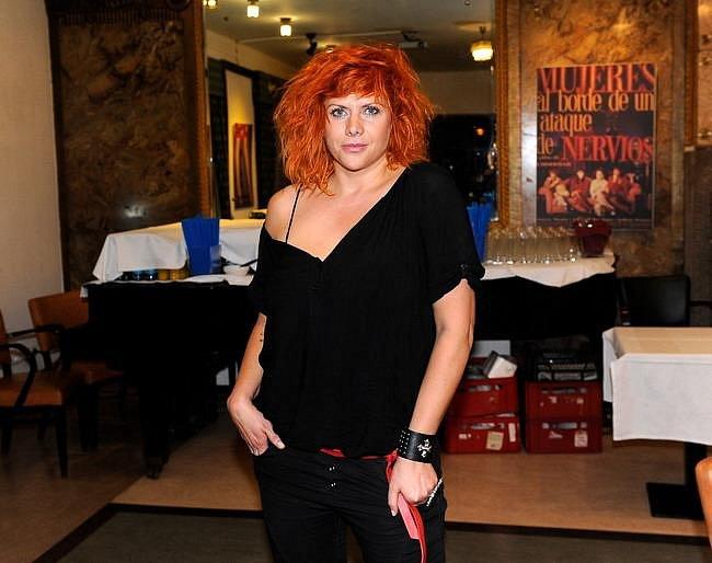 Štěpánka Decastelo – novinářka