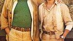 Bud Spencer a Terence Hill baví diváky dodnes.