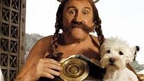 Jeho nejslavnější rolí je komiksový Obelix.