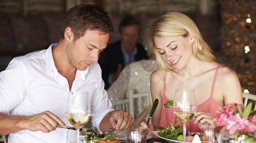 Odhalte, jaký je podle restaurace, do které vás pozve!