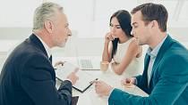 Dohodu o vypořádání společného jmění manželů můžete jen nechat potvrdit u notáře a advokáta, soud ji ani nemusí shvalovat.