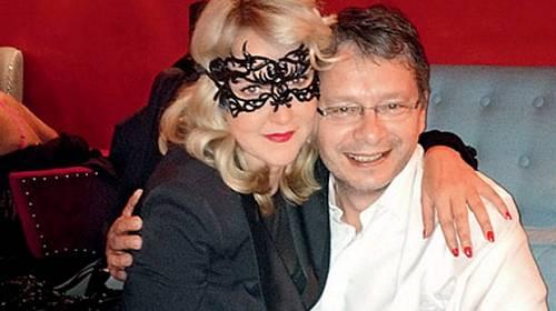 Vendula Svobodová: Na večírku to pořádně roztočila