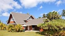 Dům na Havaji si Julia koupila za 30 milionů dolarů.