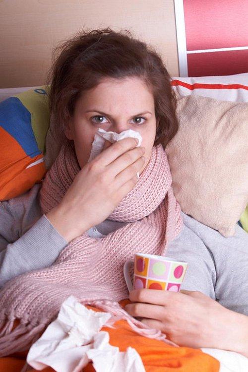 Stop virům! Je tu přírodní zabiják chřipky