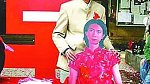 Liu Ye je narcisista, a tak si vzal sám sebe