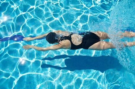 Letní sport pro všechny: Plavání