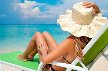 Zdravé opalování: 10 mýtů o slunci, které vám mohou ublížit