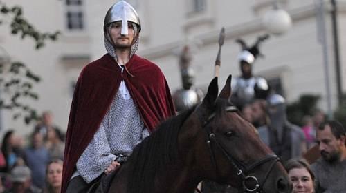 Česko křížem krážem: Svatováclavské slavnosti - kompletní servis
