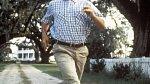 Tom Hanks a jeho oscarová role Forrest Gump.