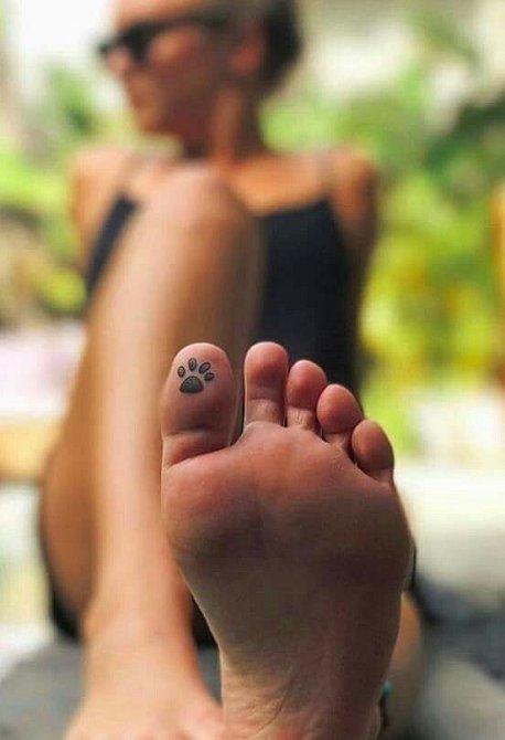 Nejčastější tetování, která považujeme za roztomilá a tatéři jich mají po krk.