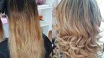 Je tohle vůbec možné? Podívejte se na dechberoucí vlasové proměny!