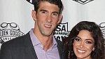 Fenomenální plavec Michael Phelps (32) očekává se svou ženou Nicole Johnson (32) narození druhého dítka.