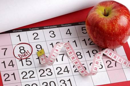 Letní hubnutí: Dietní čísla, která je dobré znát