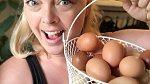 Spotřeba vajec se rapidně zvýší.