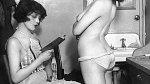 Erotika na přelomu století