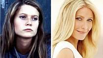 I Gwyneth Paltrow nám popírá čas a jako by snad dokonce mládla.