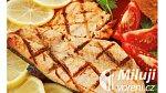 Jak udělat marinádu na rybu a kuře? Šéfkuchař Radek Šubrt vám poradí