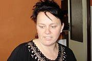 Zuzana H. - soutěžící o Proměnu