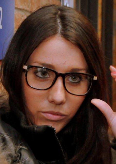 Stephanie Beaudoin - foto od soudu