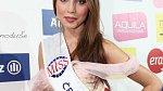 Česká Miss 2011 se stala Jitka Nováčková