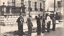 Polsko, 2. světová válka a šest mužů, kteří čekají na svou popravu...