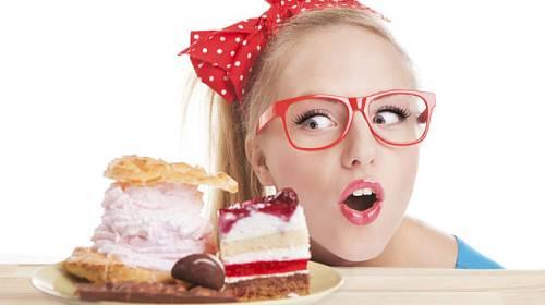 Toužíte odolat chuti na sladké? Víme, jak na to!