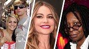 10 celebrit, které měly dítě, když byly ještě samy dětmi! Věděli jste to?
