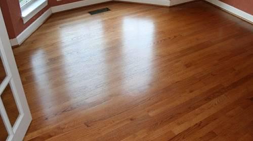Vybíráme laminátovou podlahu aneb Jak na to