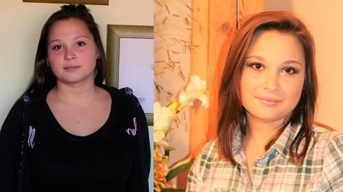 """Rodinné proměny: Veronika (19) - """"Konečně jsem našla inspiraci!"""""""