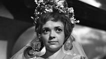 Dana Hlaváčová v mládí hrála i princezny.